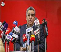 أحمد مجاهد: لا نيه لإلغاء الـ«var».. ودعم كامل لـ«أبو ريدة» في انتخابات فيفا