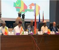 السودان يشارك في أعمال قمة مجموعة الساحل في تشاد