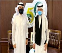 المدير العام للإيسيسكو يلتقي أمين منظمة التعاون الإسلامي في جدة