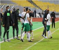 المصري يهزم المنصورة بثلاثية ويتأهل لدور الـ16 بكأس مصر
