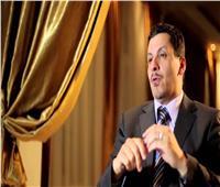 «بن مبارك» وسفير فرنسا يبحثان آخر المستجدات على الساحة اليمنية