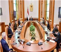 الرئيس السيسي يوجه بإنشاء محطة معالجة لمياه الصرف الزراعي بالساحل الشمالي