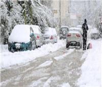 توقعات بتراكم الثلوج في مناطق كثيرة بالأردن