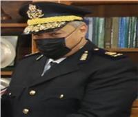 مصرع عامل وإصابة آخر فى حادث سير بمدينة السادات