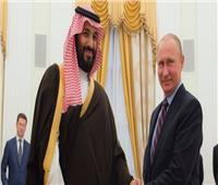 بوتين و«بن سلمان» يبحثان سير صفقة «أوبك +» ومكافحة كورونا