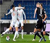 مباراة بايرن ميونخ وأرمينيا بيليفيلد في «البوندسليجا»   بث مباشر