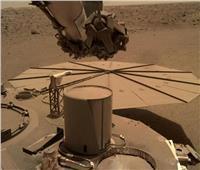 الغبار يعوق عمل «إنسايت» على المريخ