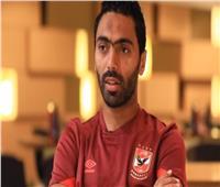 عروض الاحتراف تنهال على حسين الشحات