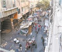 الخبراء : 92 مليارا تضيع سنويا بسبب سرقة المرافق و 3428 سوقـا عشوائيا بمصر