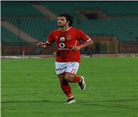 عمرو بركات : أنا أهلاوي.. لكن فترتي مع الأحمر كانت صعبة