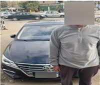 اعترافات تفصيلية للمتهم بسرقة حقائب السيدات بالمقطم