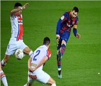 دوري أبطال أوروبا | قمة نارية بين برشلونة وباريس سان جيرمان