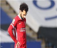 محمد صلاح يقود هجوم ليفربول أمام لايبزيج الألماني