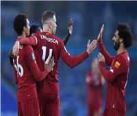 دوري أبطال أوروبا | موعد مباراة ليفربول ولايبزيج الألماني