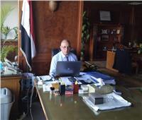 وزير الري يستعرض تنفيذ مشروعات الوزارة خلال العام المالي الحالي