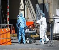 ألمانيا تسجل 3856 إصابة جديدة بفيروس «كورونا»