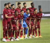 الجبل الأخضر يستضيف مباراة البنك والمقاصة بالدوري المصري