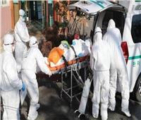 روسيا تسجل 13233 إصابة جديدة بفيروس «كورونا»