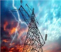 الكهرباء: لا توجد انقطاعات حتى الآن بجميع المحافظات بسبب الطقس السيئ