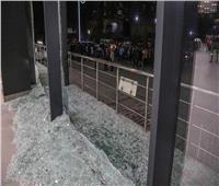 مصر تدين الهجمات الصاروخية على مدينة أربيل العراقية