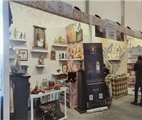 العربي لسيدات الأعمال يدعو المؤسسات الخاصة لدعم الحرف اليدوية