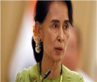 نقل رئيسة وزراء ميانمار المعتقلة من منزلها إلى جهة مجهولة