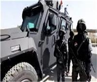 رجال الشرطة بجنوب سيناء يتبرعون بدمائهم للمرضى