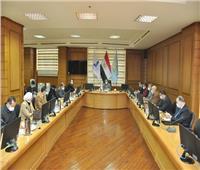 27 فبراير بدء امتحانات الفصل الدراسي الأول بجامعة كفرالشيخ