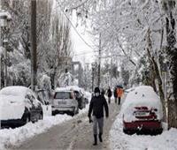 اليونان تعلن تأجيل التطعيمات ضد فيروس كورونا بسبب تساقط الثلوج