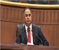 سيلمان وهدان يترأس اجتماع الهيئة البرلمانيه لحزب الوفد