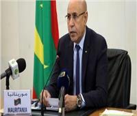 الرئيس الموريتاني يشارك في قمة حول «الساحل الإفريقي» في أنجمينا
