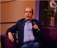 أحمد صيام: أخوض سباق دراما رمضان 2021 بثلاث وجوه مختلفة