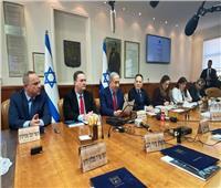 بعد قليل.. اجتماع «سري» للحكومة الإسرائيلية