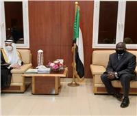 السودان والسعودية يبحثان إنشاء مشروعات عملاقة في مجالات الزراعة والنفط والغاز