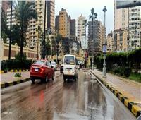 الإسكندرية تعلن الاستنفار العام بكافة أجهزتها لمواجهة الطقس السيئ