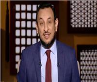 رمضان عبد المعز: هذا العمل إذا فعله العبد «كلمه الله»