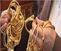 حبس مسجل خطر ضبط بحوزته مشغولات ذهبية مسروقة بمحطة مصر