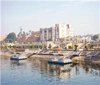 «مَرسى الأقصر السياحى» حلم عشاق المدينة .. على أحدث المواصفات العالمية