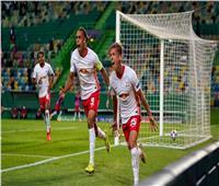 تشكيل لايبزيج لمواجهة ليفربول بدوري الأبطال
