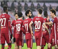 بث مباشر| مباراة ليفربول ولايبزيج.. محمد صلاح يقود الريدز