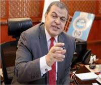 وزير القوى العاملة: نسعى  لتوفير الرعاية الكاملة للمواطن المصري