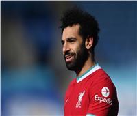 فيديو.. حارس لايبزيج يحرم محمد صلاح من تسجيل هدف تقدم ليفربول
