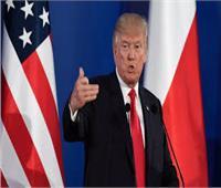 ترامب: شهر بايدن الأول بالحكم الأسوأ في تاريخ أمريكا