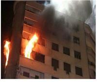 النيابة تستعجل تحريات المباحث في حريق شقة بـ«القاهرة الجديدة»