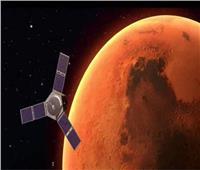المسبار الصيني «تيانون -1» يغير مساره بشكل مفاجئ حول كوكب «المريخ»