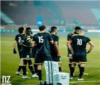 22 لاعبا في قائمة الانتاج الحربي استعدادًا لغزل المحلة غدًا باستاد السلام