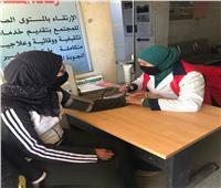 صحة المنيا: فحص مليون و59 ألف مواطن ضمن المبادرة الرئاسية لعلاج الأمراض المزمنة