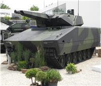 وزارة الدفاع الأسترالية تستلم 6 مركبات تجريبية من راينميتال وهانوا