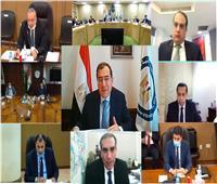 البترول: حقل ظهر قصة نجاح متميزة في تاريخ مصر