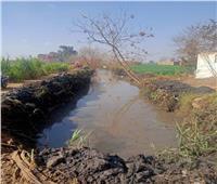 الري: 21 مليون متر مكعب من المياه سنوياً نواتج تطهيرات الترع والمصارف